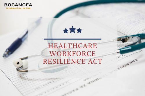 40,000 de Green Carduri SUA pentru doctori și asistenți medicali